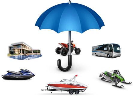 Umbrella <span>Insurance</span>